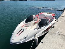 2011 Custom Sea Doo Speedster 200