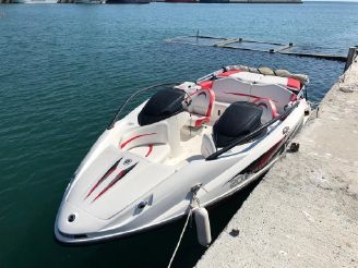 2011 Custom Sea Doo Speedster 200