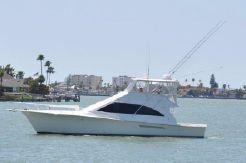 2001 Ocean Yachts 56 Super Sport