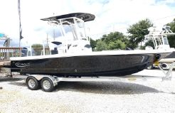 2021 Robalo Bay Boats 226 Cayman