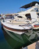 2016 Sessa Marine Key Largo 36