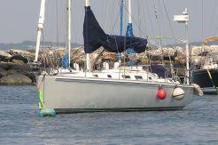 2000 J Boats J/46