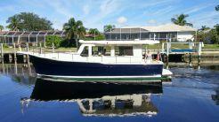 2007 Mainship 34 Trawler Hardtop