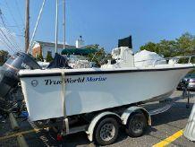 2000 True World Marine TW200