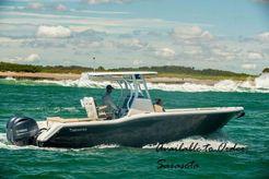 2021 Tidewater 252 LXF