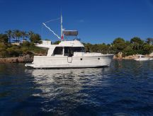 2015 Beneteau Swift Trawler 34