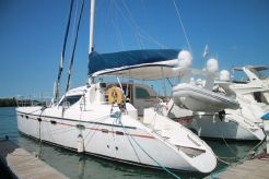 2007 Alliaura Privilege 495