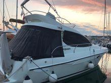 2008 Starfisher Cruiser 34
