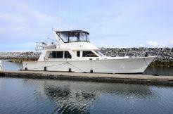 1997 Offshore Yachts 52 Sedan