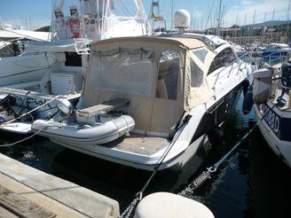 2010 Sessa Marine C 38