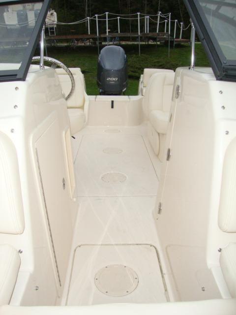 2015 Grady-White Freedom 205 Boats for Sale - DiMillo's