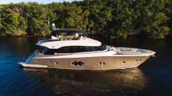 2014 Monte Carlo Yachts MCY