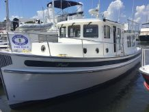 2010 Nordic Tugs Pilothouse
