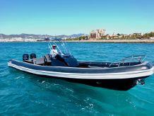 2015 Sea Water Smerelda 320