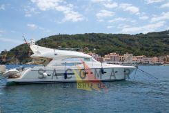 2005 Vz 16 Fast Yacht