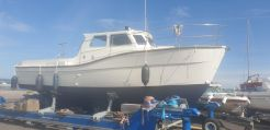 1993 Mitchell Sea Warrior 28