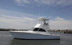 2019 Viking Billfish 38