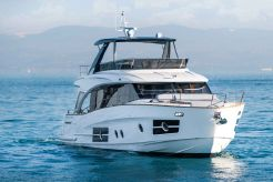 2021 Greenline OceanClass 68 fly Hybrid