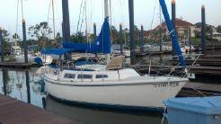 1982 Catalina C27