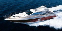 2007 Azimut 68S