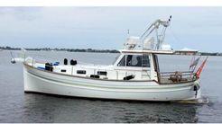 2003 Menorquin Yacht MY 120