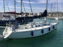 2001 X-Yachts IMX-40