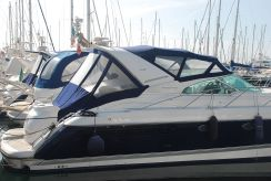 2003 Fairline Targa 43