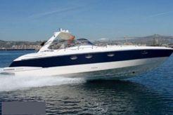 2007 Mano Marine 38.50 OPEN