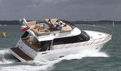 2011 Sealine F46