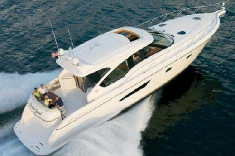 2012 Tiara 58 Princess