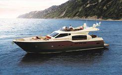 2010 Ferretti Yachts Altura 690