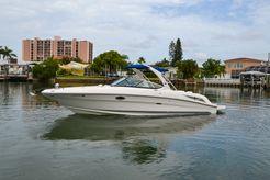 2010 Sea Ray 300 Select EX