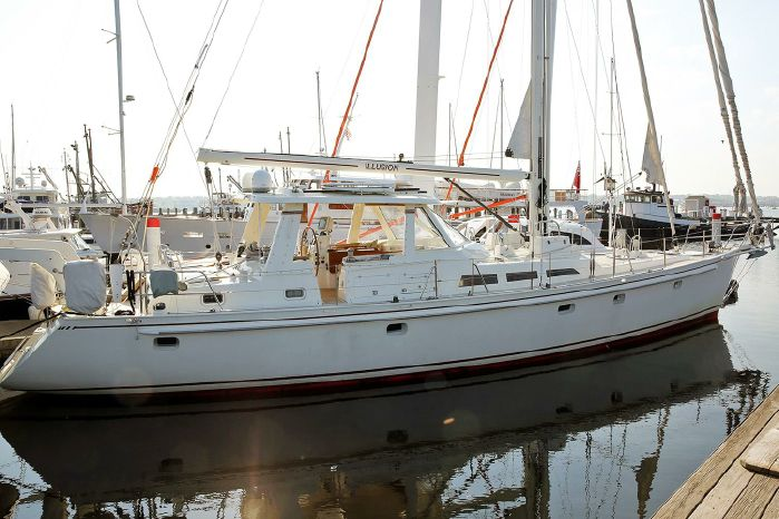 1993 Perry Brokerage Buy