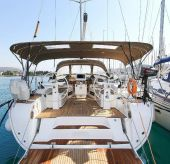 2013 Bavaria 45 Cruiser / VAT paid