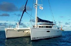 2008 Fountaine Pajot Eleuthera