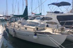 1979 Tayana 37 Cruising Yacht