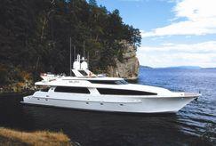 2020 Sonship By West Bay Shipyards Pilothouse 110