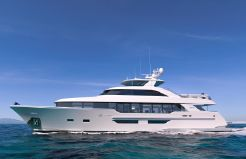 2021 Westport Raised Pilothouse