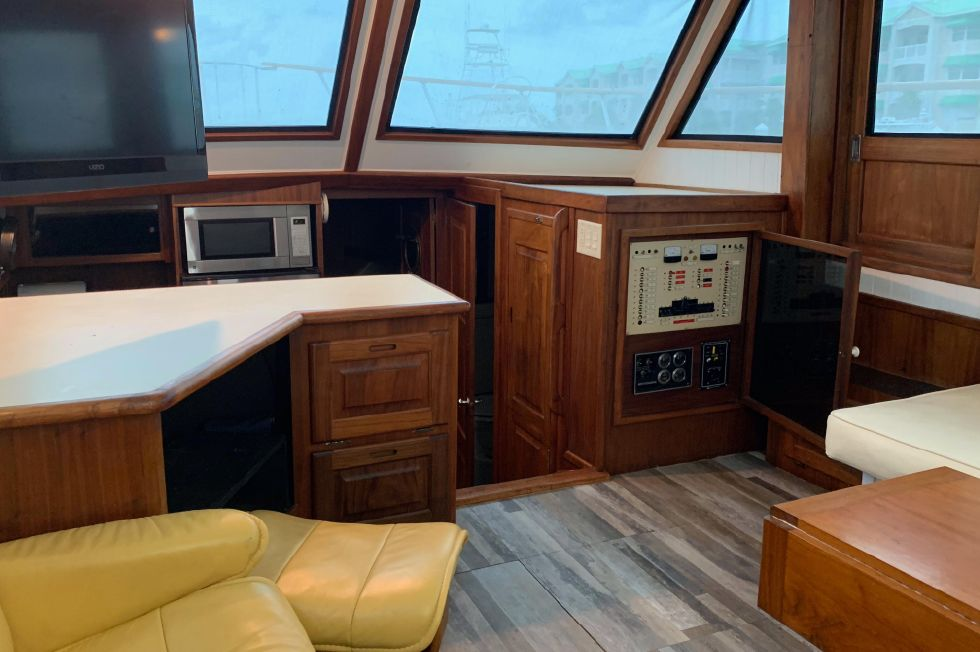 1984 Californian Aft Cabin