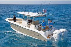 2021 Nauticstar 32 XS Offshore