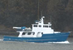 1974 Custom 1974/2006 Converted Expedition Style Yacht
