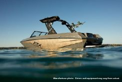 2021 Atx Surf Boats 22Type-S
