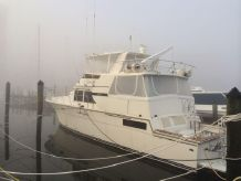 1990 Californian Cockpit Motor Yacht