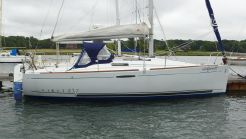 2005 Beneteau First 25.7 LIFT KEEL