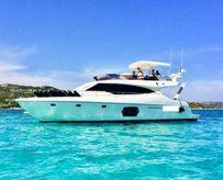 2009 Ferretti Yachts 530