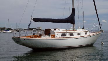 1975 Bristol 32
