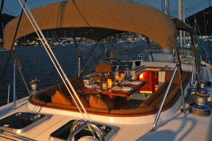 2004 Beneteau BoatsalesListing Brokerage