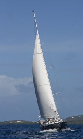 2004 Beneteau Brokerage BoatsalesListing