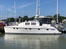 2007 Endeavour Catamaran TrawlerCat 44