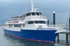 1978 Swiftships 100 Passenger Vessel